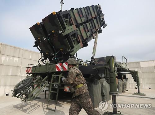 美去年启动3次快速抵达朝鲜半岛演习 提升防御力