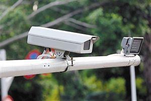 广州新增37套电子警察