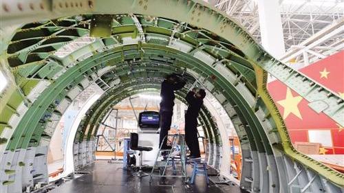 全球飞机制造行业分析