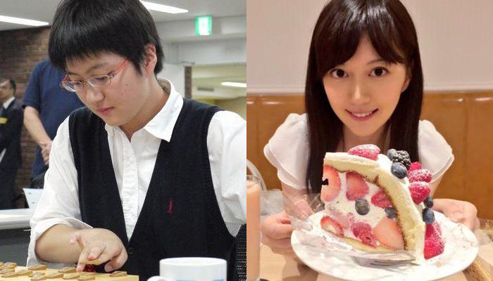 女棋手15岁被嘲像男生 9年后变超美!