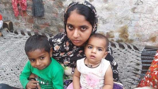 妻子的反击!印度首次有女子连说三次
