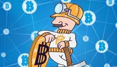 世界七成比特币产自中国 每枚电费成本达上万元