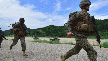 韩美海军设联合作战总部强化情报共享