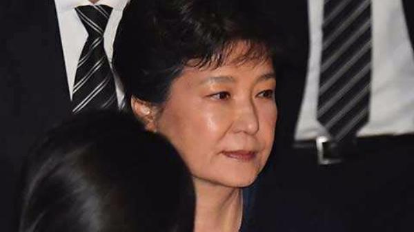 朴槿惠将受审 成韩国史上第3位站上被告席前总统