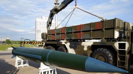 """白俄罗斯""""米列克斯-2017""""防务展开幕 中国武器成为亮点"""