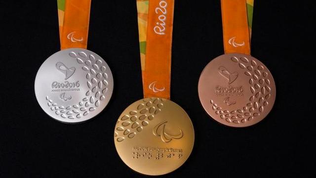 囧!上百枚里约奥运奖牌生锈 问题奖牌多为铜牌