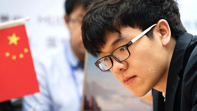 柯洁:未来属于人工智能 但还是喜欢和人类下棋