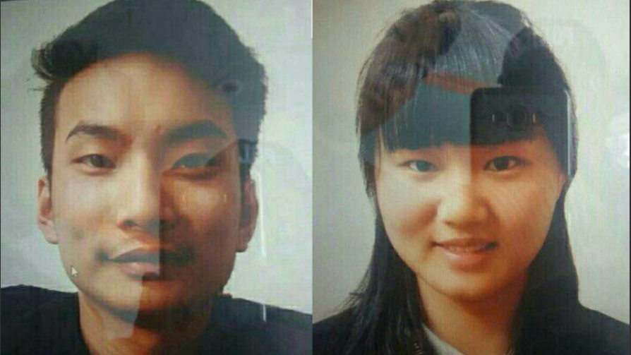 中国夫妻在巴基斯坦遭绑架:被枪指着上汽车