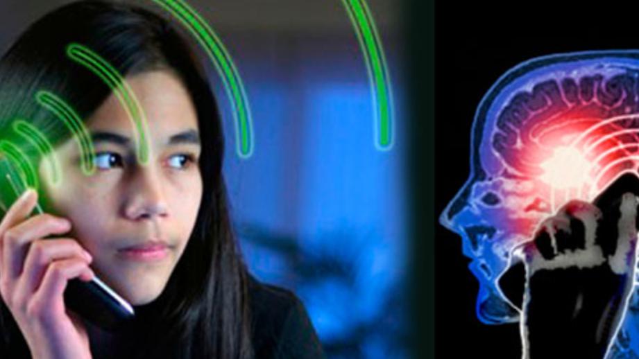 放心使用手机和微波炉 谨慎对待X射线和紫外线