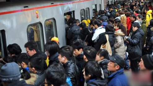 中国人口或已被印度超过?专家预判还要再等5年