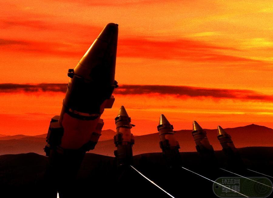 火箭军加速实现战略能力新跃升 锻造杀手锏部队