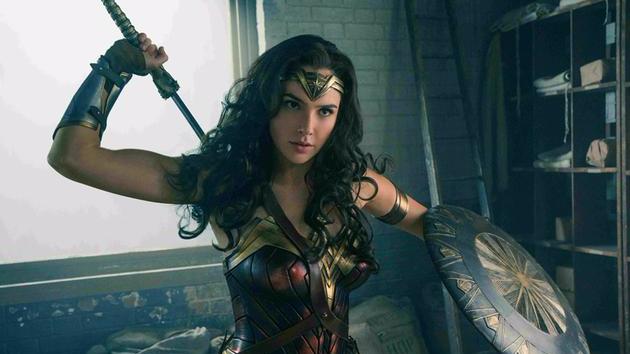 《神奇女侠》上海发布会 30分钟片段试映燃爆全场
