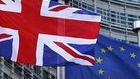 """英国脱欧""""分手费""""可能减少 美媒:英政府肯定兴奋不已"""
