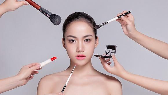 中国市场到底哪些化妆品牌最受欢迎?