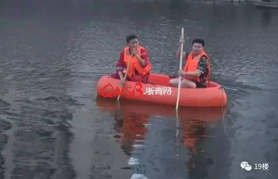 5岁女孩掉入池塘4岁男孩忙拉人也掉入 两幼童溺亡