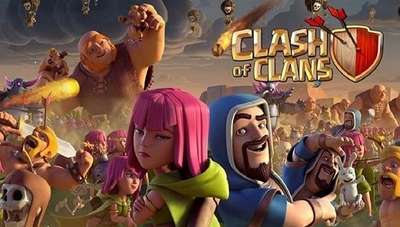 腾讯又出手了!旗下芬兰游戏巨头Supercell收购英国一游戏创业公司