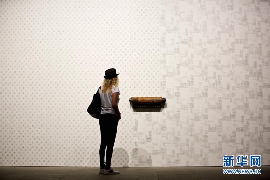 威尼斯艺术展 你的艺术细胞被激发了吗?