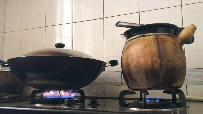 老火靓汤 家的感觉!没想到广州人煲汤还有这样的故事……