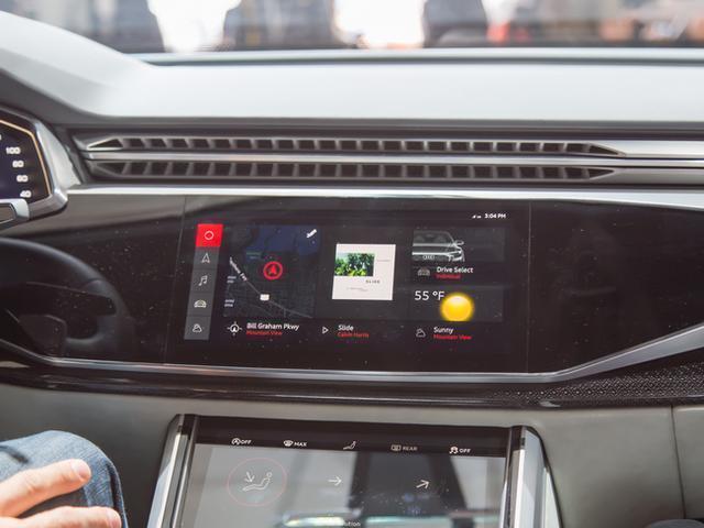 Android Automotive试玩:谷歌终于准备好了