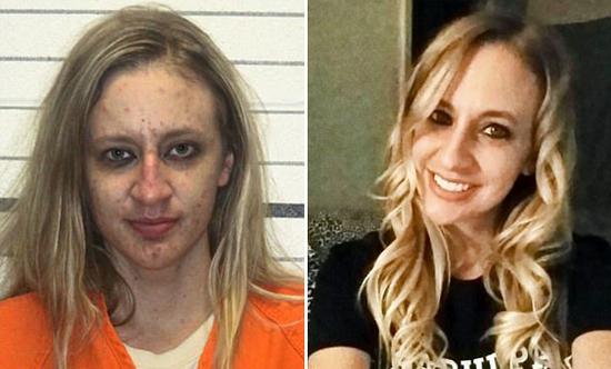 美小学老师携带海洛因和针头上课遭警方指控