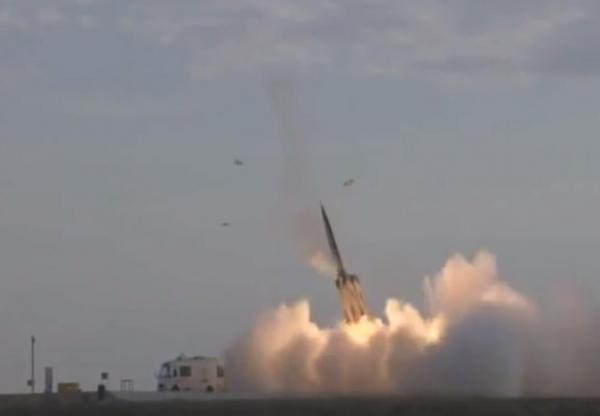 白俄将引进中国火箭炮 射程300公里不输短程导弹