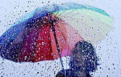 受台风影响广州今日有大到暴雨 降雨可能要持续到周末