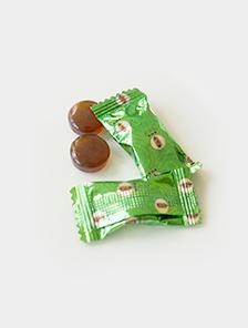 化州橘红润喉糖 (普通型)10盒