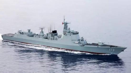 俄媒:波罗的海演习使中国了解大西洋 中俄关系达新高度