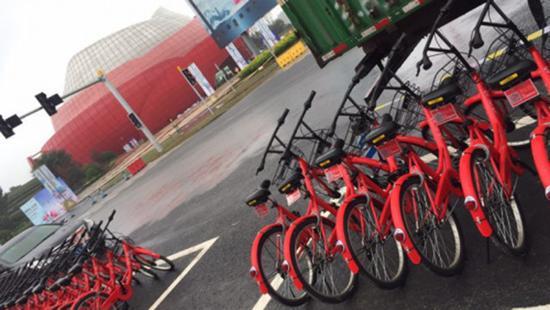 首家倒闭共享单车创始人:打不赢了 90%车已找不到