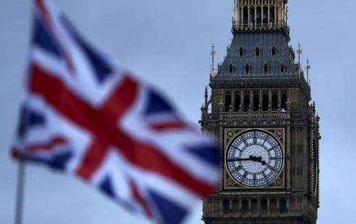 英国拟脱欧后扩大在亚太角色 必要时部署军队
