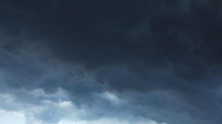 今明两日广东持续有大到暴雨 19日起降水减弱