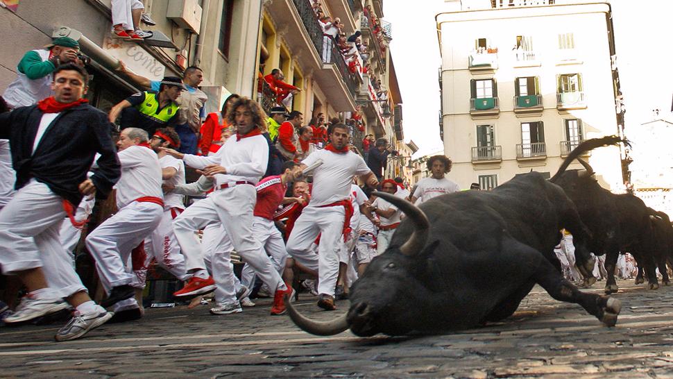 西班牙奔牛节性犯罪猖獗 今年已11人涉性侵被捕
