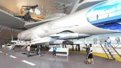 总投资近3000亿元 广州3年推动76个航空重点项目