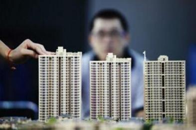 70城房价数据出炉:二手房价下跌城市数量超新房