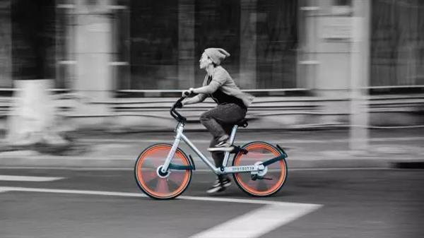法媒:中国共享单车瞄准美国和欧洲 欲颠覆整个行业