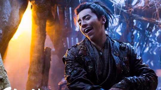 《鲛珠传》将公映 两千多特效镜头完美呈现九州