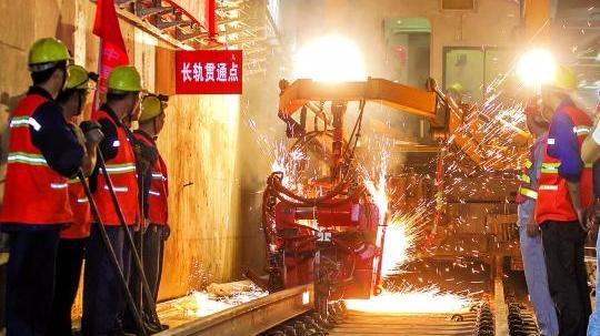 9月底运营调试:广州地铁9号线一期终于要来了!