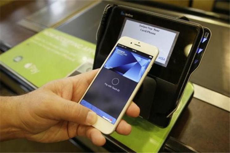 Apple Pay首度补贴过后:苹果移动支付能否咸鱼翻身