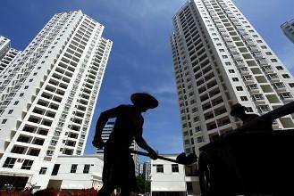 广州首批个人新就业无房职工公租房开放参观