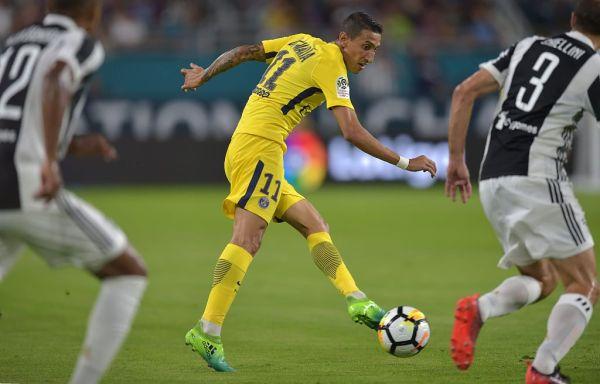 国际冠军杯-伊瓜因破门马绩效2球+绝杀 尤文3-2