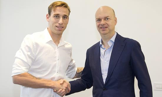 米兰宣布今夏第10签 1700万欧转会费签比格利亚