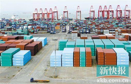 """广州上半年经济数据""""抢眼"""" 投资和消费增长势头强劲"""