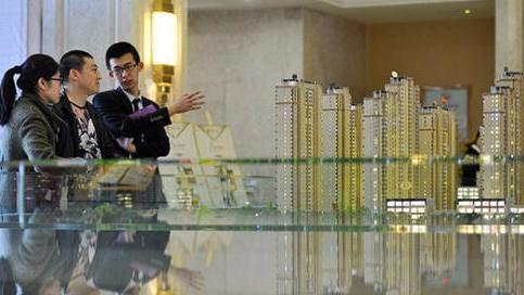 调查报告预估:流动人口已在北京购买120多万套房