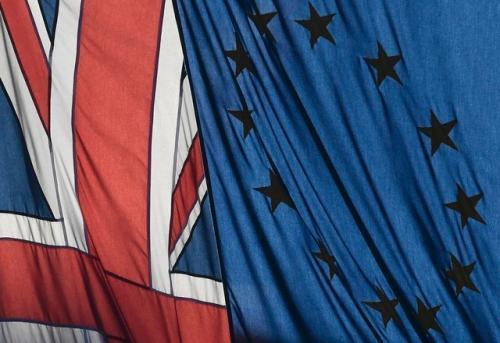欧洲议会议长:不会给英国推迟脱欧协议谈判的机会
