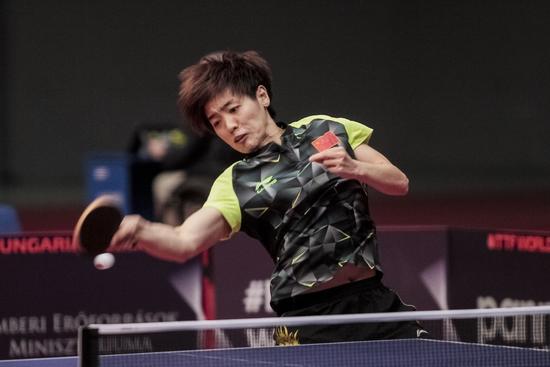 世大运中国已报名110名选手 国乒将派运动员参赛
