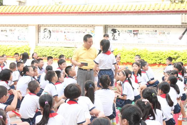今年广州各区教育支出预算哪家最强? 增城排名第一