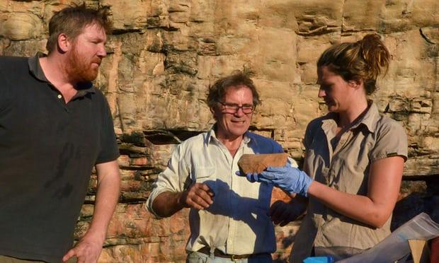 英媒:澳洲挖出1.1万件原住民古物 重写人类迁徙五大洲历史