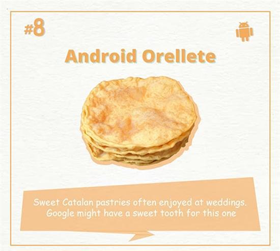 Android 8.0正式版马上发布 谷歌还要建超人模型