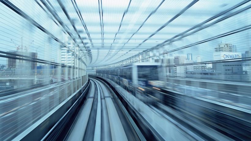 又提速了!广州知识城将新增两条高速地铁专线