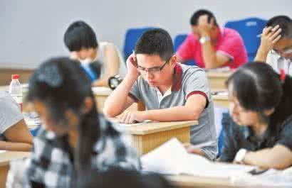 创历史新高!广州今年1.5万人报考司法考试